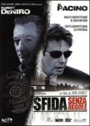 Sfida senza regole [DVD]