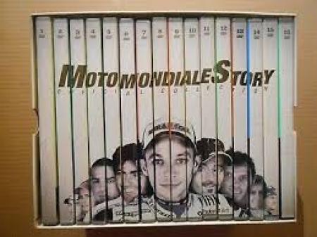 Motomondiale story