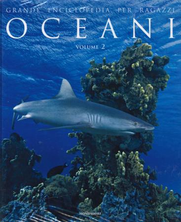 10: Oceani. Volume 2, Vita marina, atlante