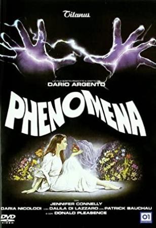 Phenomena [DVD]