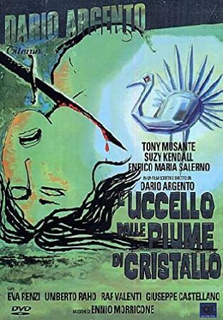L' uccello dalle piume di cristallo [DVD]