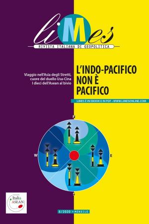 L'Indo-Pacifico non è Pacifico