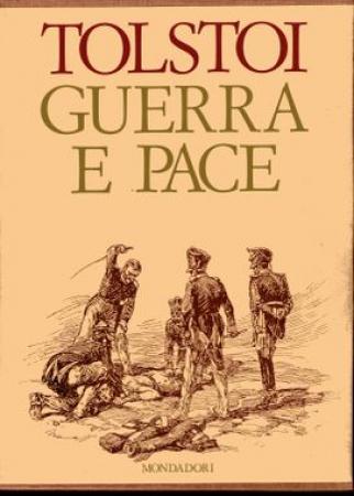 <<Guerra e pace v. 1>> Vol. 1: Prefazione di Leone Ginzburg ; introduzone di Pier Cesare Bori