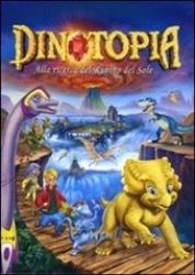 Dinotopia [DVD]