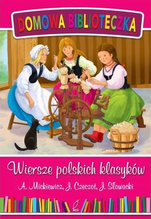Wiersze polskich klasykow