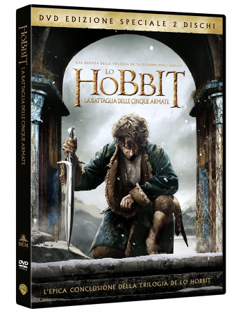 Lo Hobbit. [3], La desolazione di Smaug