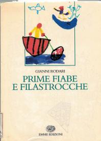 Prime fiabe e filastrocche (1949-1951)