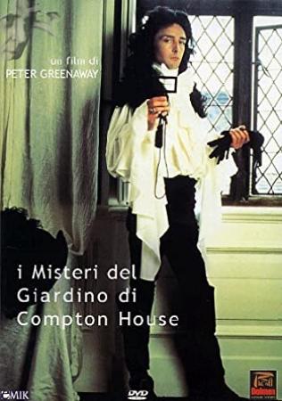 I misteri del giardino di Compton House [DVD]