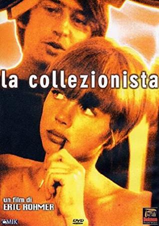 La collezionista [DVD]