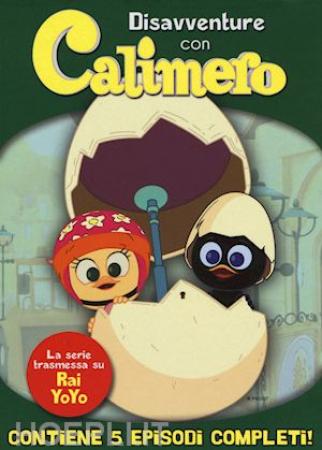 Disavventure con Calimero