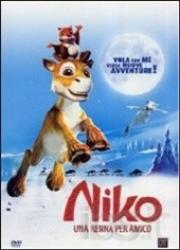 Niko [DVD]