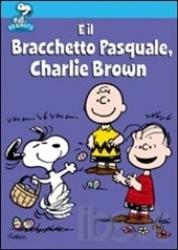 E il brachetto Pasquale, Charlie Brown [DVD]