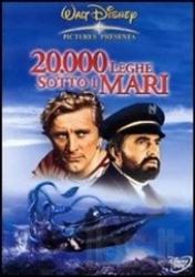 20.000 leghe sotto i mari [DVD]