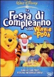 La festa di compleanno con Winnie the Pooh [DVD]