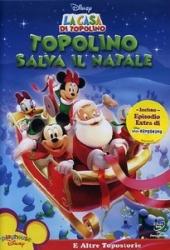 Topolino salva il Natale [DVD]