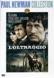 L' oltraggio [DVD]
