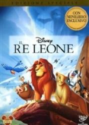Il Re Leone [DVD]