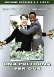 Una poltrona per due [DVD]