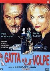 La gatta e la volpe [DVD]