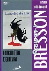 Lancillotto e Ginevra [DVD]