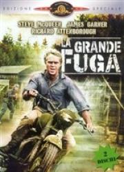 La grande fuga [DVD]