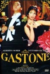 Gastone [DVD]