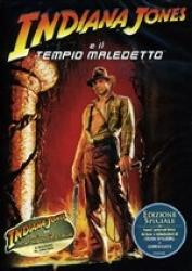 Indiana Jones e il tempio maledetto [DVD]