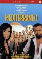 Mediterraneo [DVD]