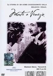 Morte a Venezia [DVD]
