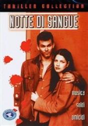 Notte di Sangue [DVD]