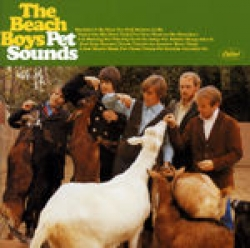 Pet sounds [audioregistrazione]
