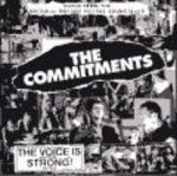 The Commitments [audioregistrazione]