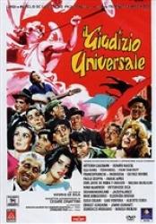 Il giudizio universale [DVD]