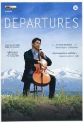 Departures [DVD]