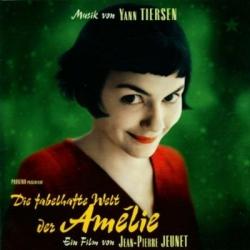Il favoloso mondo di Amelie [audioregistrazione]
