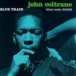 Blue train [audioregistrazione]