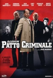 Patto criminale [DVD]