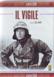 Il vigile [DVD]